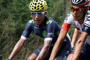 Report: Cyclist Nairo Quintana to miss Olympics
