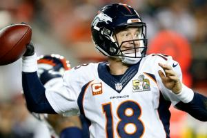 NFL finds Peyton Manning did not use HGH