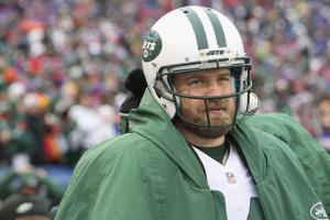 Ryan Fitzpatrick has two contract offers from Jets