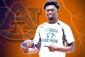 Tray Bishop commits to Auburn over Alabama