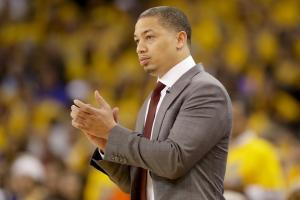 Report: Lue signs five-year, $35 million extension