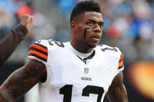RG3 and Josh Gordon enter season as unknowns for Browns