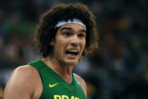 Report: Varejao (back) likely out of Olympics