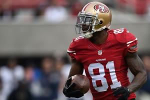 Report: Lions finalizing deal with Anquan Boldin