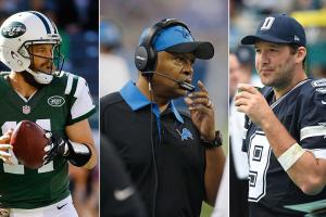 Audibles Podcast: Ceiling, floor for 32 NFL teams