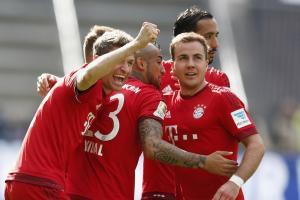 Bayern vs. AC Milan Live stream, TV time, channel