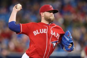 Mariners acquire Storen from Toronto for Benoit