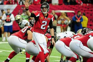 Falcons camp: Ryan, Quinn look for step forward