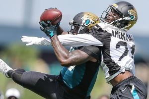 Jaguars camp primer: New faces, new expectations