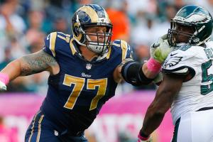 Ravens, Jake Long agree to deal
