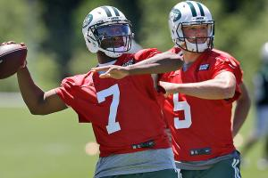 Jets training camp: Prepare for QB talk galore