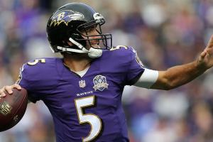 Ravens training camp primer: Expectations tempered