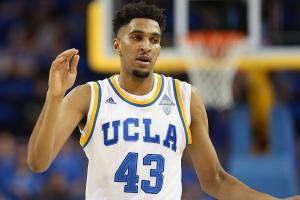 Jonah Bolden leaves UCLA, will turn pro