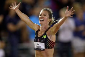 Kim Conley highlights U.S. stars in NYC Marathon