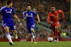 Chelsea vs. Liverpool: Live stream, TV channel