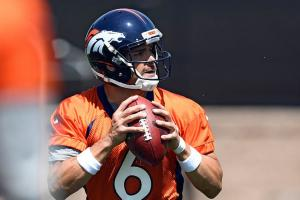 Broncos training camp: Overhauled roster on display
