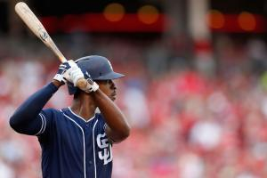 Melvin Upton Jr. traded to Blue Jays