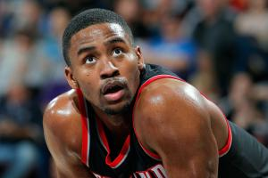 Report: Maurice Harkless to stay with Blazers