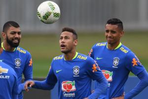 Olympic men's soccer: Neymar, Brazil eye 1st gold