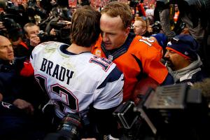 As scandals end, Manning, Brady retain legacies