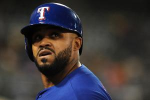 Rangers fine without Fielder, need pitching