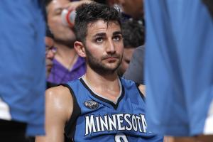 Trade scenarios: Where should Ricky Rubio land?