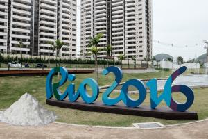 Dealers in Rio using Olympic logo to sell cocaine