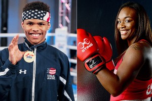 Boxing preview: Duo is USA's best chance for gold