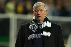 Sounders part ways with head coach Sigi Schmid