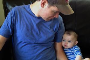 Why I'm releasing Gleason, story of my ALS fight