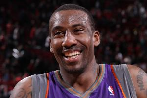 Amar'e Stoudemire's athleticism prompted panic