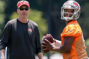 Bucs training camp: Koetter, Winston's next step