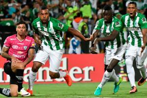 Atletico Nacional wins Copa Libertadores title