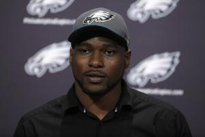 Eagles LB Nigel Bradham arrested for assault