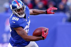 Saints sign Hakeem Nicks to one-year deal