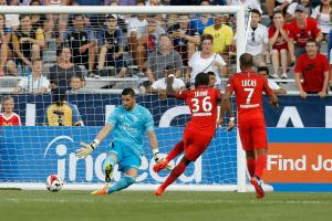 PSG faces Real Madrid in the International Champions Cup