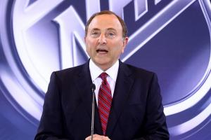 Gary Bettman denies link between concussions, CTE
