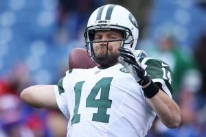 Ryan Fitzpatrick signs one-year deal with Jets
