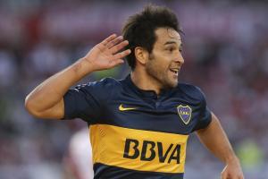 Sounders sign Nicolás Lodeiro to DP deal