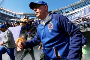 Tom Coughlin joins NFL football operations office