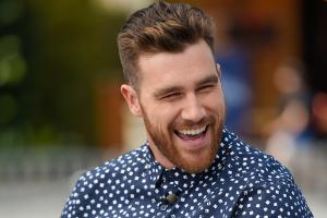 Podcast: Travis Kelce on his new dating show