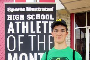 SI High School Athlete of the Month
