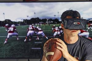 SI's Innovation of the Year: Virtual reality