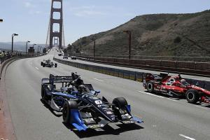 Helio Castroneves: We'll honor Justin Wilson