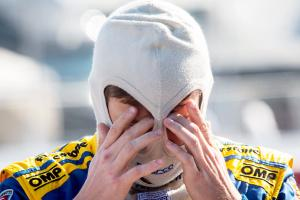 Auto racing grappling with concussions, CTE