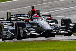 IndyCar's James Hinchcliffe on his crash recovery