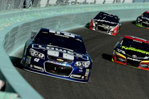 2015 NASCAR Chase preview: Who'll win the Cup