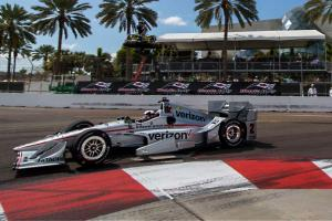 IndyCar thoughts: Montoya looks like one to beat