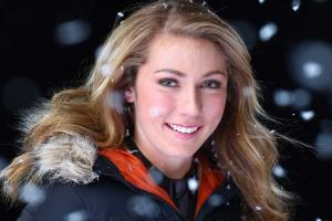Meet Mikaela Shiffrin, slalom gold medalist