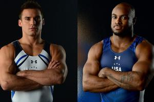 Catching up with USA gymnasts Mikulak, Whittenburg